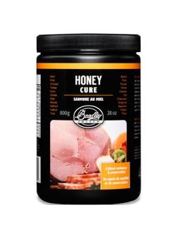 Saltlagsblandning - Honung
