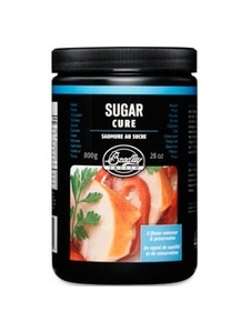 Saltlagsblandning - Socker