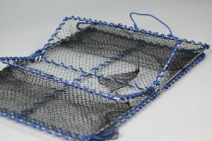 Carapax Crayfish Creel, Norden