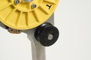 NORTHLIFT Guidance wheel (HL)