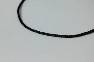 Crayfish Line, 3 mm, Black, 100 m, Sinking Line