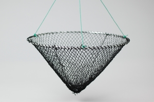 Carapax Crayfish Ring Net