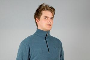 Soccoa underställ – tröja