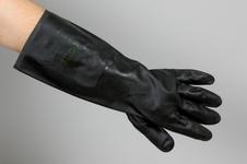Tegera 241, Long Glove, X-Large (10)