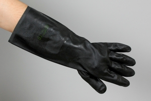 Tegera 241, Long Glove, X-Large (10)