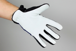 Tegera 295, Leather Glove, Waterproof, XXX-Large (12)