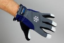 Tegera 295, Leather Glove, Waterproof, XXX-Large (12)
