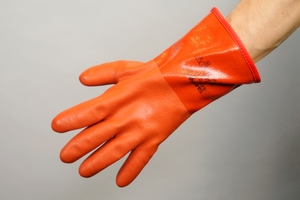 Showa 460, Lined Glove, X-Large (10)