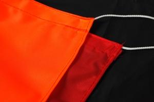 Flag, 70x90 cm, Black